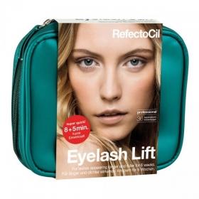 Set Lifting pentru gene - Eyelash Lift - 36 tratamente - RefectoCil